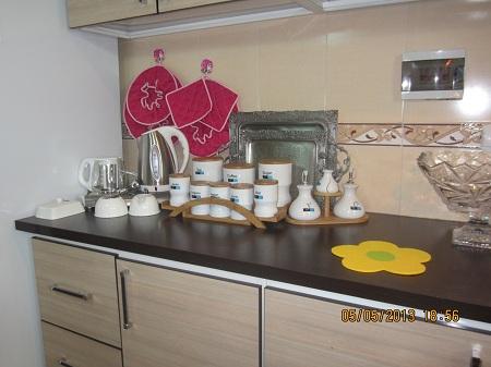 خانه نقره ای وبلاگ تخصصی تزئینات جهیزیه تزئین گوشت و